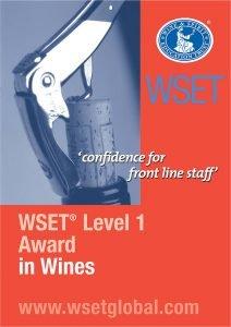 WSET Level 1 Award