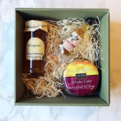 Whisky Lover's Gift Box