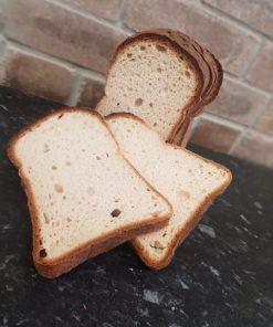 GF White Loaf